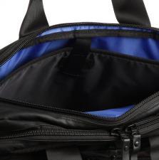 ビジネスバッグ α 黒 39cm