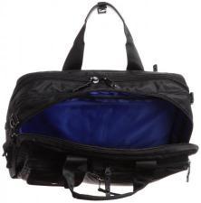 ビジネスバッグ α 黒 45cm