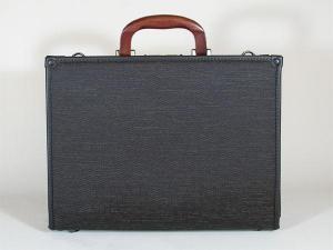 ビジネスバッグ レパード木手36cm