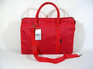 レッスンバッグ MS-517 赤