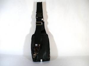 ボディーバッグ 黒