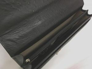 ビジネスバッグ (オースト型押し)