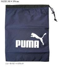 プーマ (PUMA) シューズケース 紺