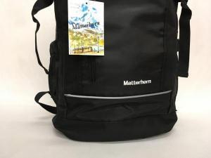 リュックサック マッターホルン50c Matterhorn 黒